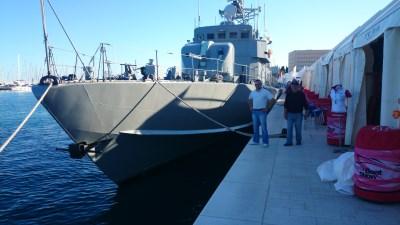 Reportaža s Croatia Boat Show-a u Splitu