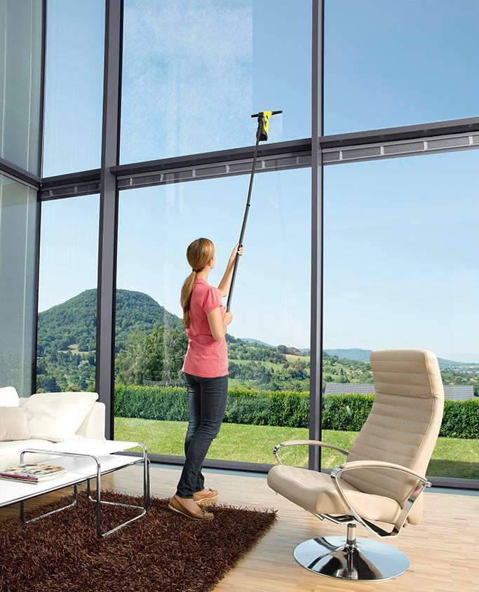 Aktualno – uređaji za čišćenje prozora