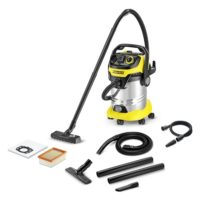 WD 6 P PREMIUM RENOVATION VAC