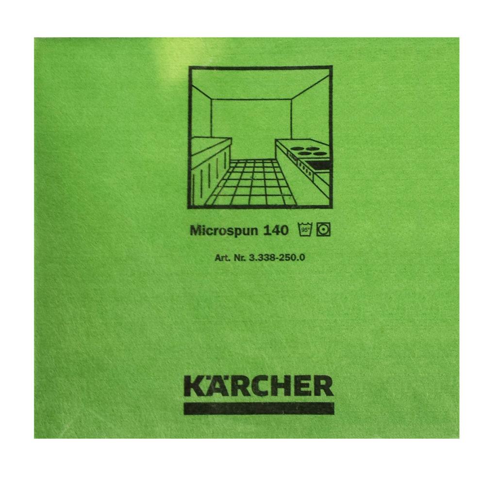 Microspun