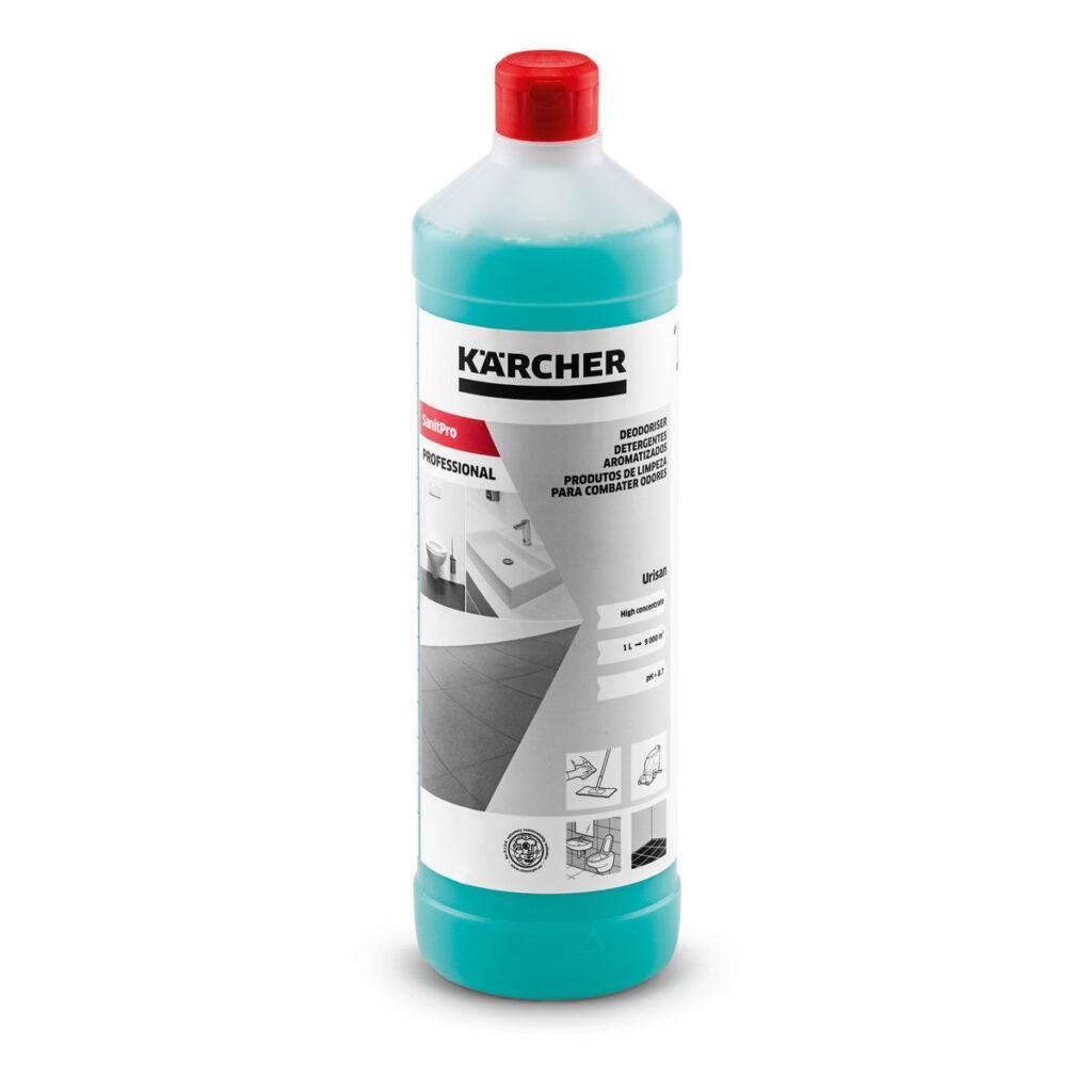 Sredstvo za čišćenje sanitarija/uklanjanje mirisa Urisan (1L)