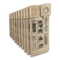 Papirnate filtarske vrećice (CV 30-38/1; CV 38-48/2)