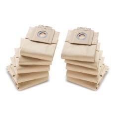Papirnate filtarske vrećice (T 7/1; T 9/1; T 10/1)