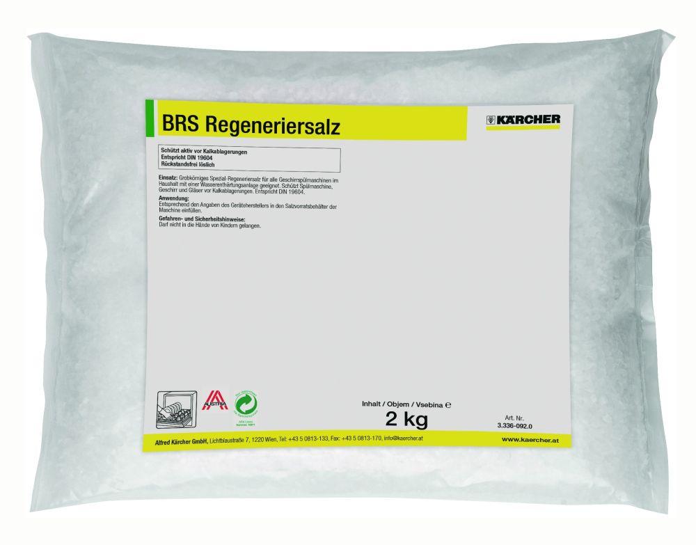 Regenerirajuća sol specijalna