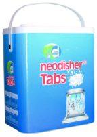 Tablete za pranje posuđa neodisher® Tabs