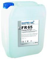 Specijalno sredstvo za pranje sa zaštitnom formulom za aluminij FR 65