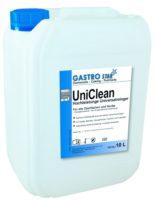 Visokoučinkovito univerzalno sredstvo za pranje posuđa UniClean