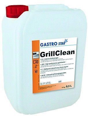 Intenzivno snažno sredstvo za čišćenje GrillClean