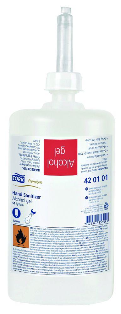 Tork gel za dezinfekciju ruku