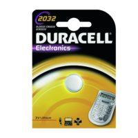 2032 Lithium Duracell