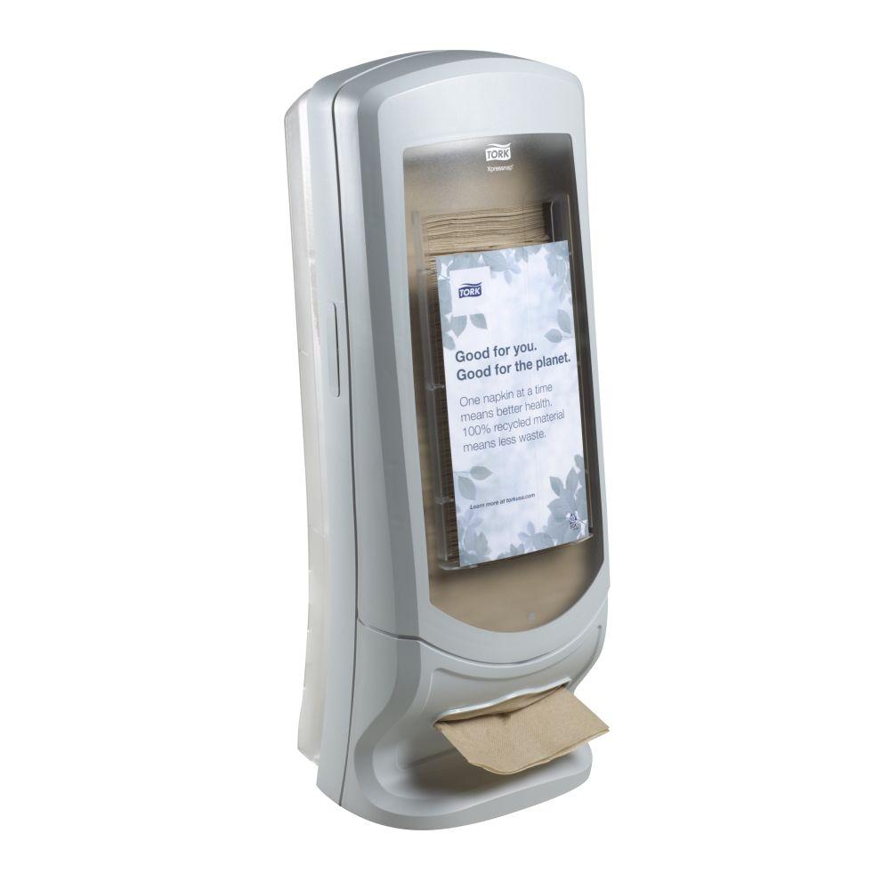 Tork Xpressnap uspravni i zidni držač (N4)