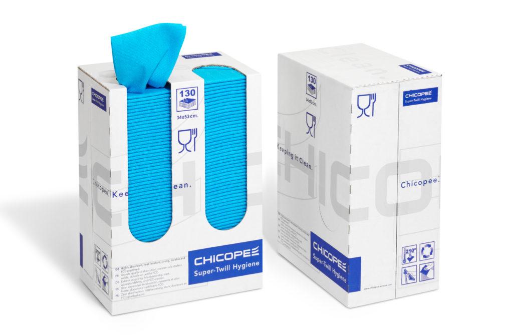 Chicopee Multipurpose (Super-Twill)