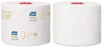 Tork MIDI toaletni papir
