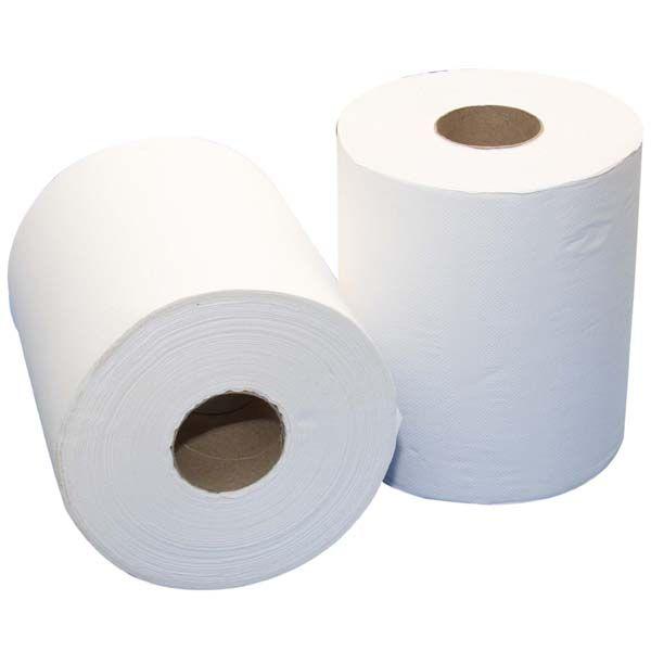 Tork toaletni papir, male role