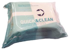 Quic & Clean