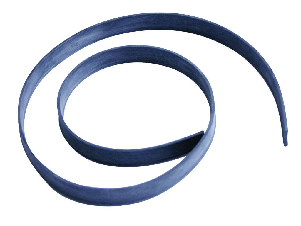 Rezervna gumena traka meka