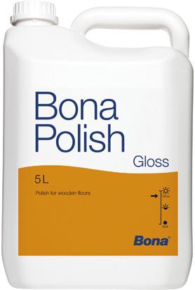 Bona Polish sjajni