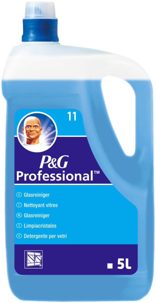P&G sredstvo za čišćenje stakla