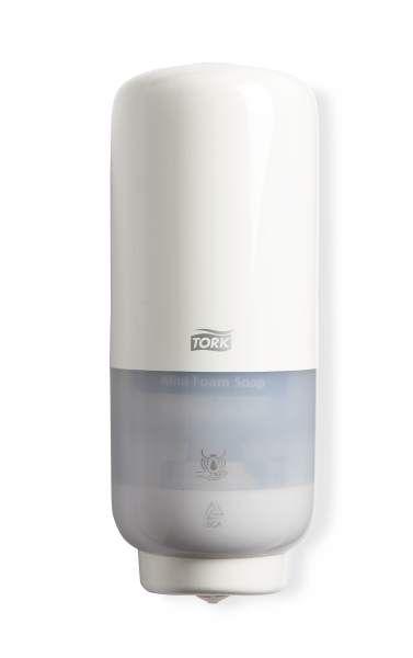 Tork držač sapuna u pjeni senzor (S4)