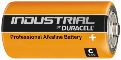 C Duracell Industrial