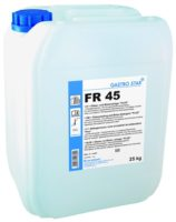 "Sredstvo za pranje čaša i posuđa ""Plus"" FR 45"