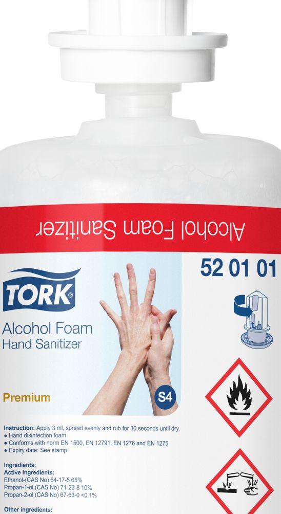 Tork pjena za higijensko pranje ruku