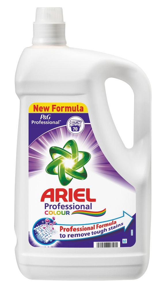 Univerzalni deterdžent Professional Ariel Colour Flüssig