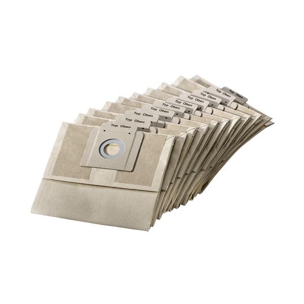 Papirnate filtarske vrećice (BV 5/1)