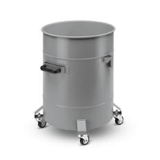 Spremnik od 100 litara za suho usisavanje