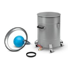Spremnik od 100 litara za mokro usisavanje