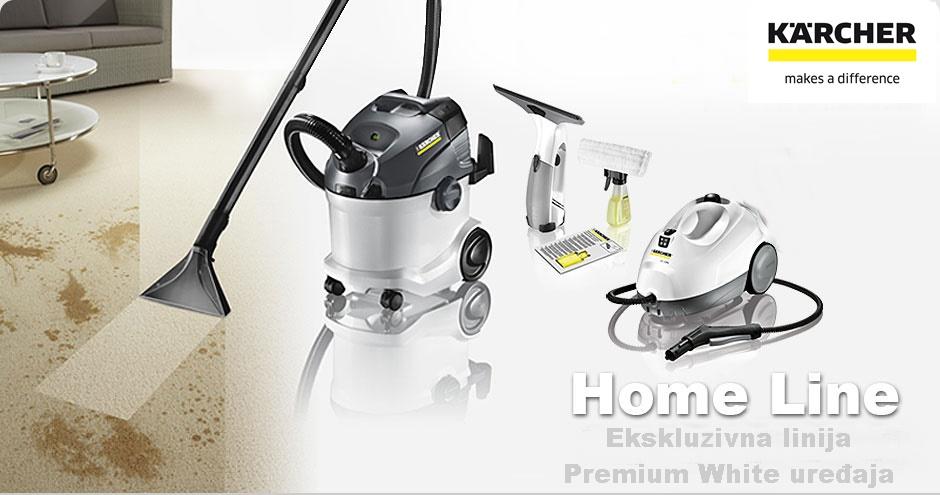 NOVO U PONUDI – Ekskluzivna linija Premium White uređaja