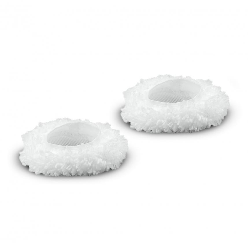 Presvlake od mikrovlakana za veliku okruglu četku