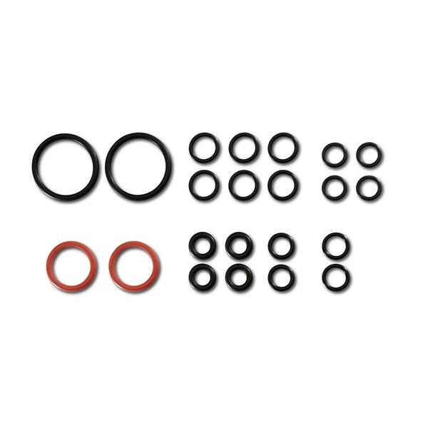 Komplet rezervnih okruglih prstena