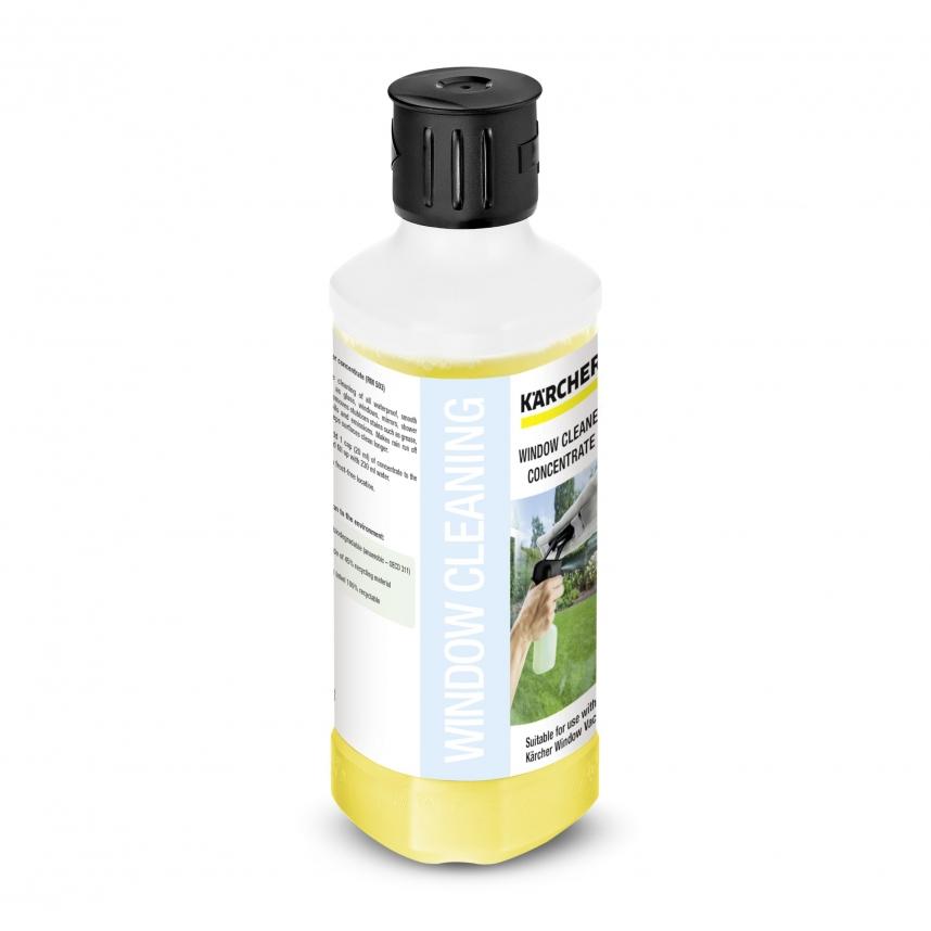 Koncentrat za čišćenje stakla i prozora RM 503