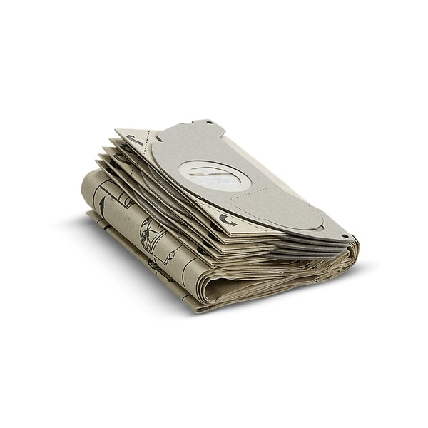 Papirnata filtarska vrećica