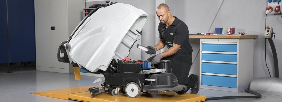 Servis profesionalnih uređaja i ostalih proizvođača
