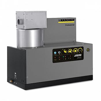 HDS 9/16-4 ST GAS LPG
