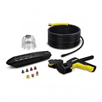 Čišćenje krovnih žljebova i cijevi-Komplet PC 20, 20 m