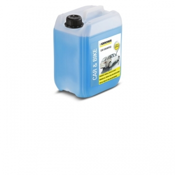 Auto-šampon 10 L