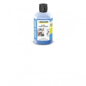 Ultra sredstvo za čišćenje pjenom 1L