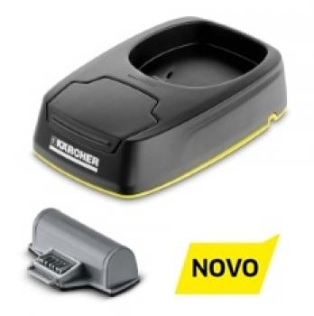 Baza za punjenje i zamjenjiva akumulatorska baterija za WV 5