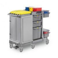 ECO!Clean-Liner sustav na kolicima