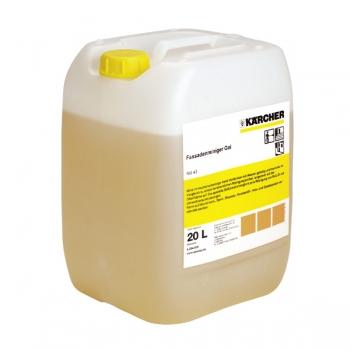 Sredstvo za čišćenje fasada, gel, RM 43