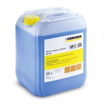 Alkalno sredstvo za čišćenje naplataka RM 801